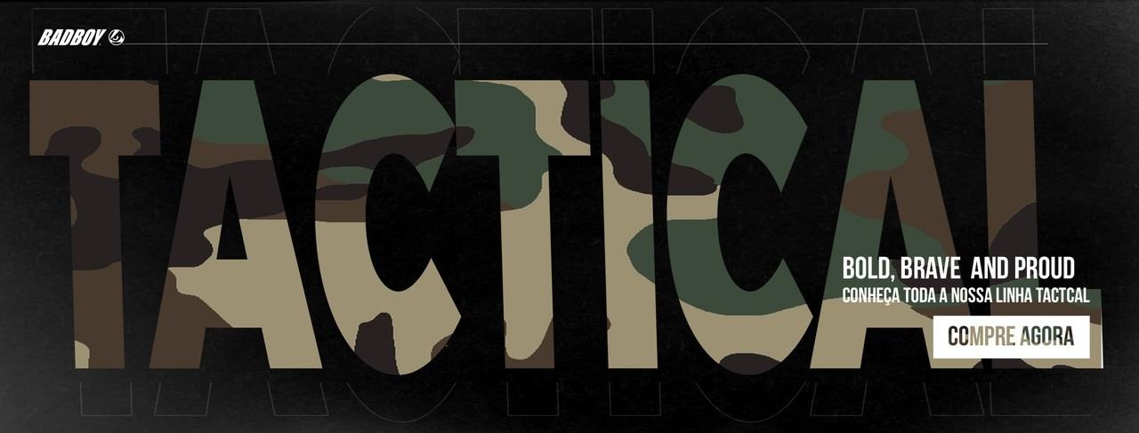 Tactical | Bad Boy®