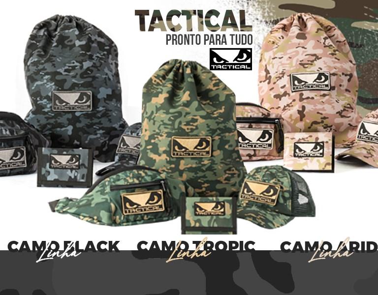 Alpha Camo  | Bad Boy Tactical®