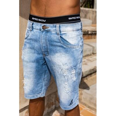 Bermuda Jeans Bad Boy 1982