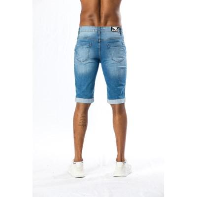 Bermuda Jeans Bad Boy Basic