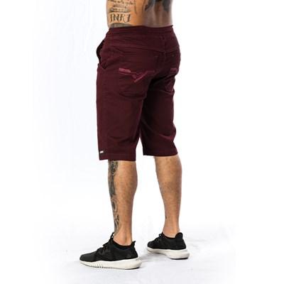 Bermuda Jeans Bad Boy Dark Purple