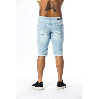 Bermuda Jeans Bad Boy Frontside
