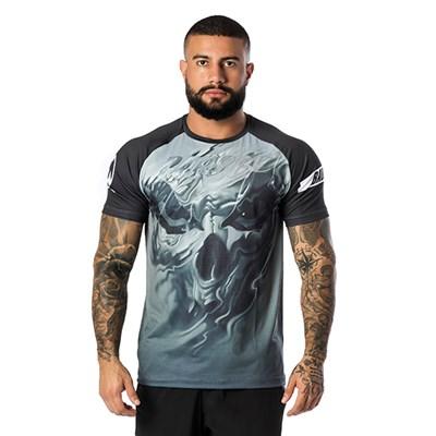 Camiseta Bad Boy Caveira