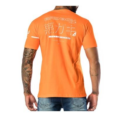 Camiseta Bad Boy Details