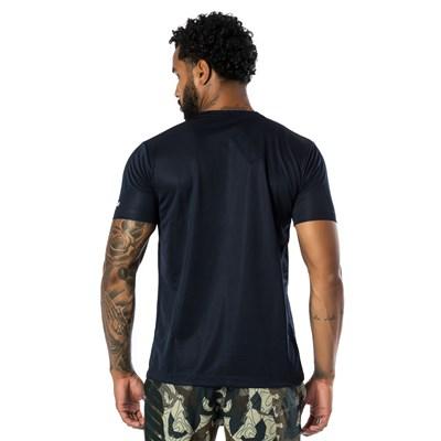 Camiseta Bad Boy EUA/BR