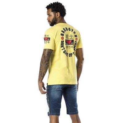 Camiseta Bad Boy Fight