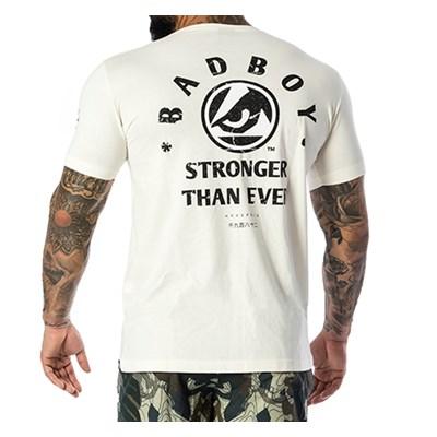 Camiseta Bad Boy Stronger