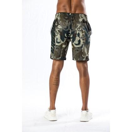 Shorts Bad Boy Camo